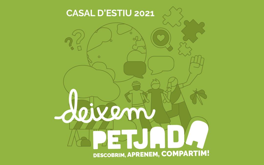 Arriba Deixem Petjada 2021: Descobrim, aprenem, compartim!